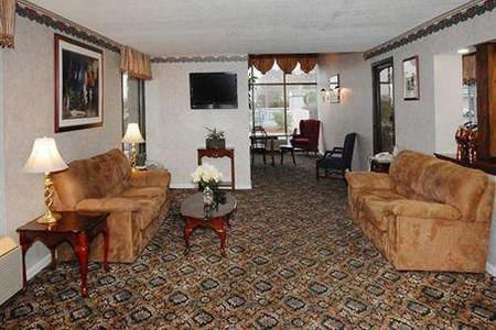 格林威尔品质酒店_格林威尔品质酒店预订图片