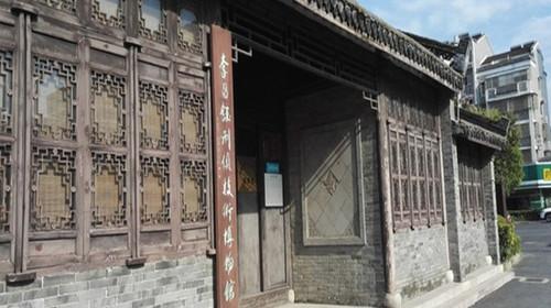 南通家纺世界-如皋水绘园-李昌钰博物馆-豪礼送餐2日游>悠然休闲