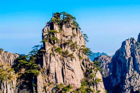 <黃山-宏村-西遞-屯溪老街高鐵4日游>福州雙高,黃山專車直達索道口