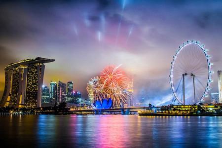 <新加坡-马来西亚5或6日游>A线新航直飞,酒店全面升级,圣淘沙岛,云顶高原,人力三轮车畅游马六甲古城,0自费,B线不走回头路