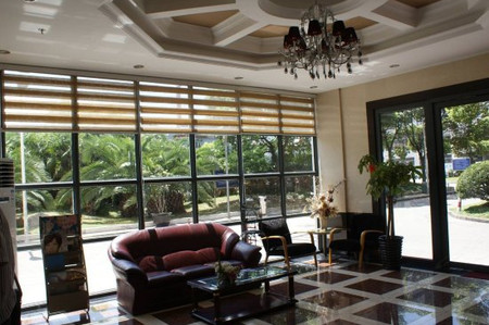 上海弘森宾馆图片