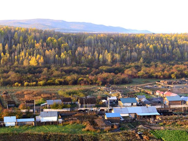 [端午] 呼伦贝尔大草原-额尔古纳-恩和-莫尔道嘎--11>图片