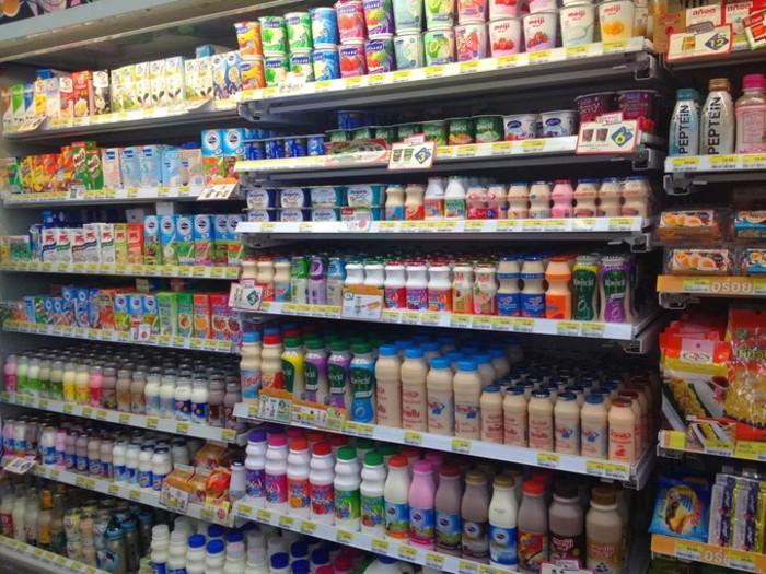 泰国便利店