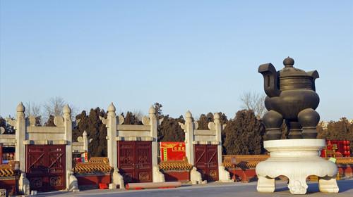 北京双飞4日自在行