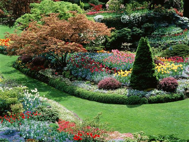 维多利亚国家植物园