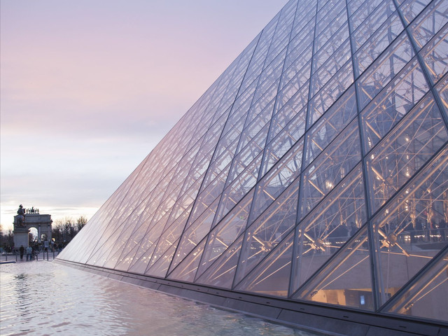 <法国巴黎5晚7日自助游>含全程舒适型酒店
