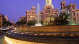 马德里哥隆广场
