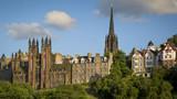爱丁堡新城