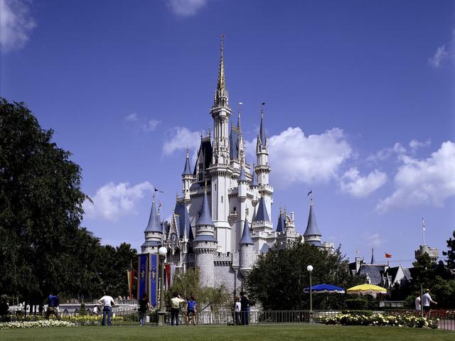 <美国奥兰多迪士尼动物王国酒店5晚>亲密接触大自然,游全球最大迪士尼,搭配接送机