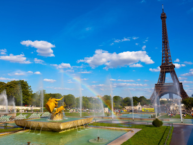 <西班牙-法国9晚11天自由行>热情伊比利亚半岛,时尚之都巴黎