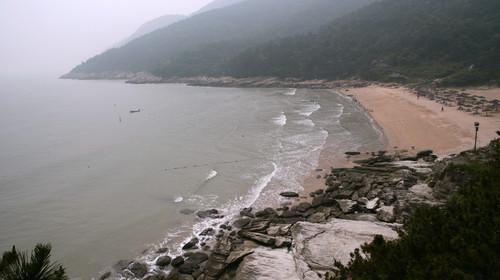 连岛海滨浴场