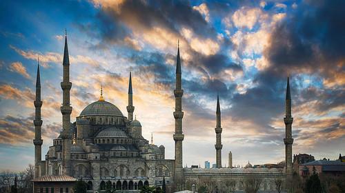 土耳其+希腊16日游