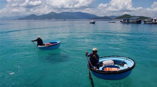 芽庄5或6日游>南京起止 含签证费 有珍珠岛度假村 送