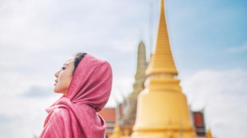 [端午]泰国曼谷-芭堤雅7日