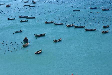<嵊泗列島3日游>住海景公寓、大悲山、海島文化,體驗離島微城的漁家慢生活