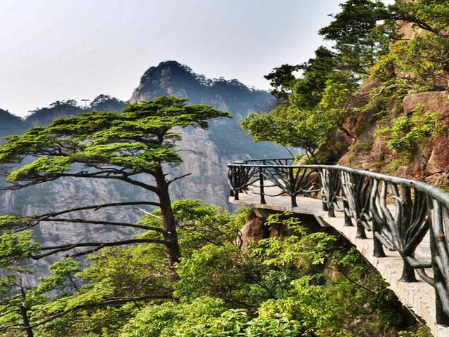 临安-大明山-青山湖水上森林-琴湖飞瀑-浙北大峡谷3日游>含3正2早