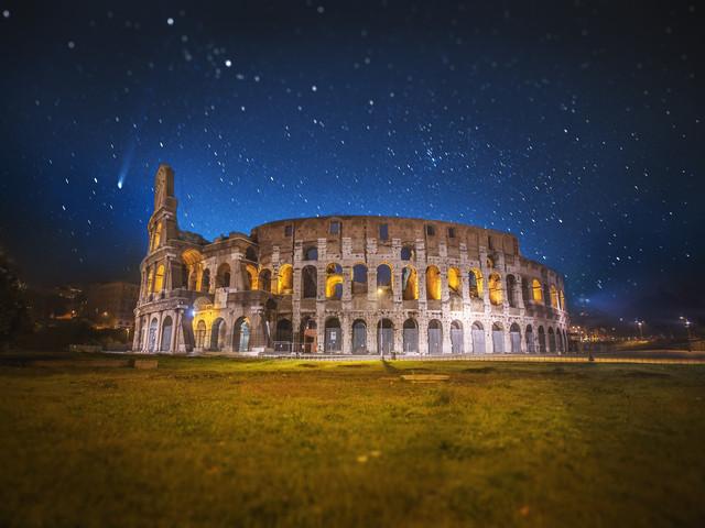 <意大利-法国11晚13日自由行>罗马进巴黎出,从千年文明到浪漫巴黎,漫步罗马,塞纳河游船,登埃菲尔铁塔,一路往南,纵情法意