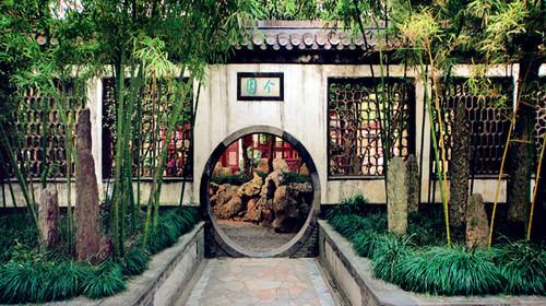 扬州景点语音讲解 含瘦西湖,个园,何园,大明寺,文昌阁等景点