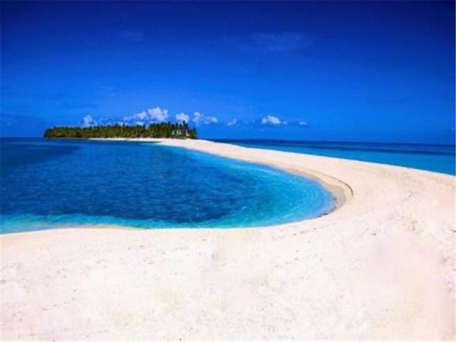 普吉岛6或7日游>指定一晚蓝湾泳池别墅 好莱坞电影机械师取景地 黄金
