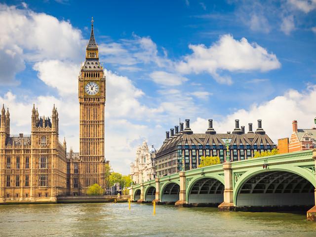 <英国-苏格兰7晚8日游>伦敦往返/湖区/尼斯湖/约克/剑桥/巴斯巨石/含接机