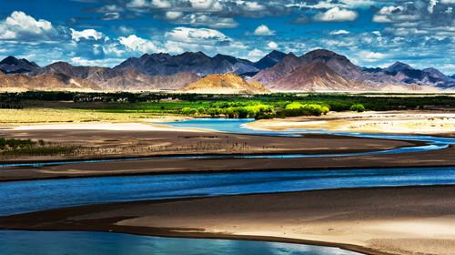 2020西藏拉萨gdp_西藏拉萨市2020年GDP增长7.8