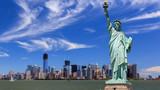 451_纽约_自由女神像