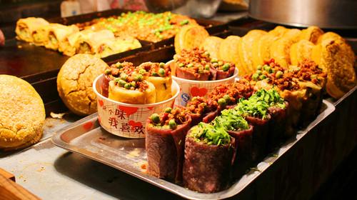 春节美食图片素材