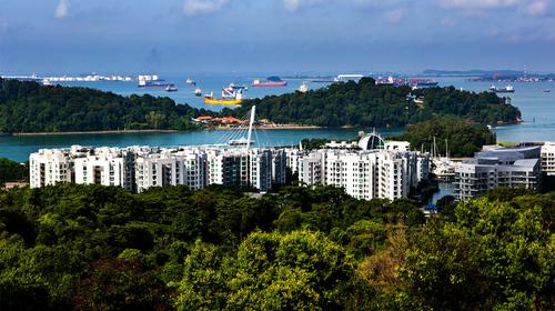 新加坡-马来西亚-波德申5日游>贵阳直飞 花芭山 鱼尾