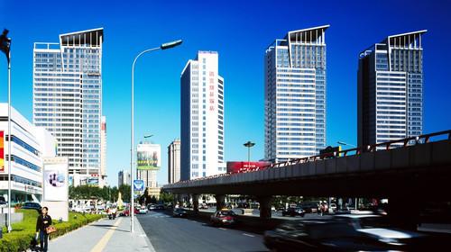 青岛-威海-烟台-大连5日游>含3晚国际五星级酒店,全程0购物,24小时