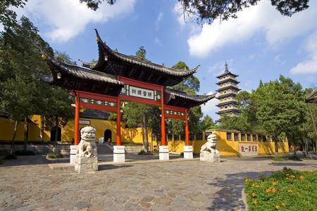 <南京-扬州3日游>纯玩宿南京,1天自由活动2天跟团,免费接站让旅游更随性