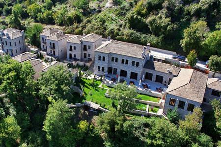 阿里斯缇山区度假酒店图片