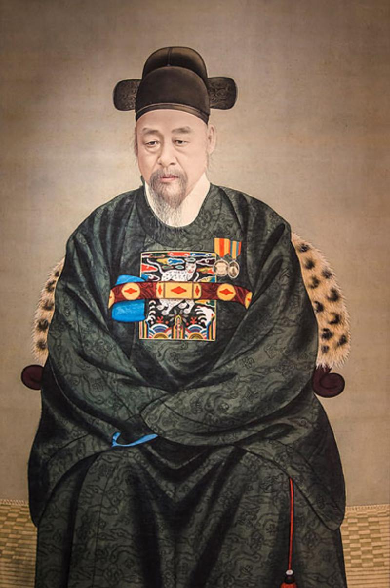 朝鲜美术博物馆图片
