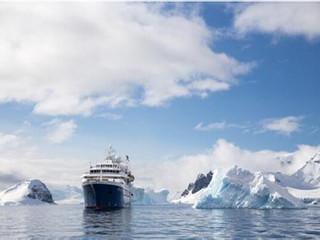 <南极洲-德雷克海峡18日游
