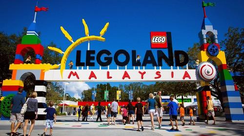 新加坡新山6日游>新加坡升级2晚国五和新山1晚国五,畅游乐高主题乐园