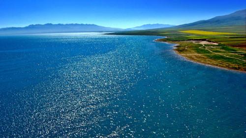 青海湖-茶卡鹽湖-日月山-冰溝林海-祁連-門源5日游>小眾輕戶外 徒步