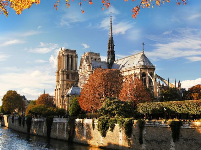 <法国-意大利10晚12日自由行>巴黎进罗马出,边逛边吃,美食美景大搜罗,纵情法意
