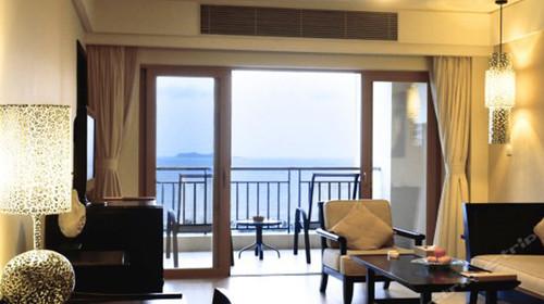 素颜酒店房间图片大全