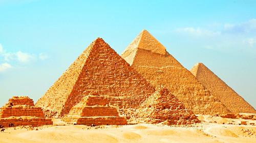 埃及-迪拜10日游