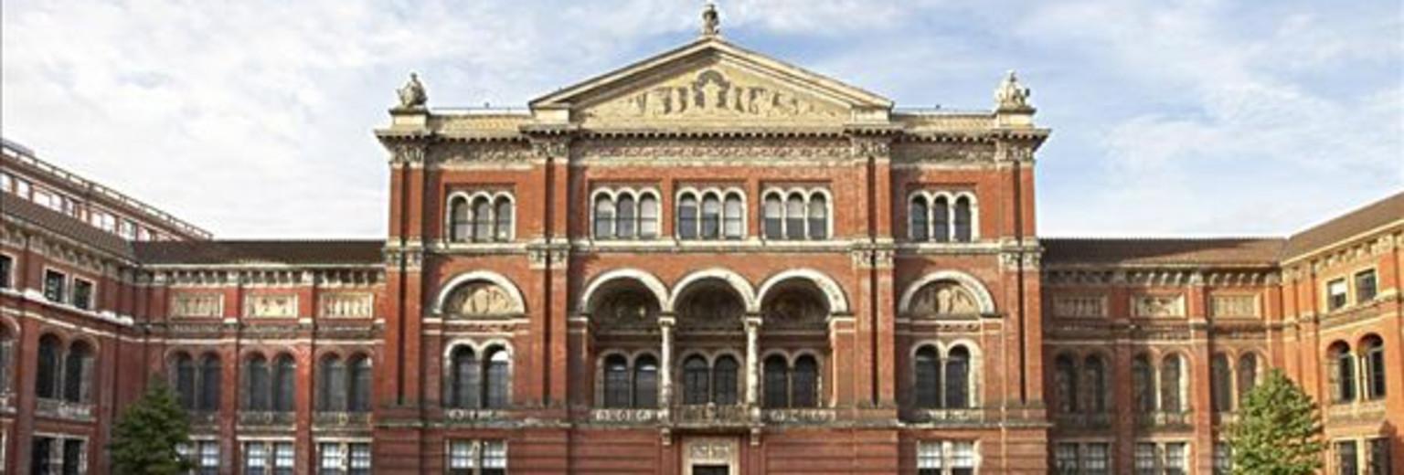 维多利亚艺术馆旅游攻略