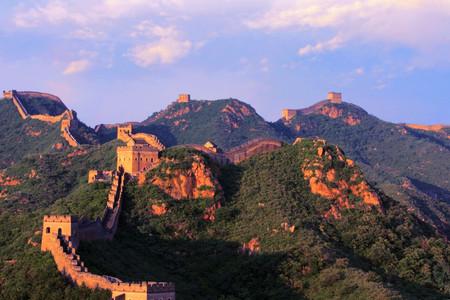 <天安门-故宫-颐和园-八达岭长城3日游>观升旗仪式,亲子玩转老北京,雍和宫祈福,信步胡同游,打卡京味儿