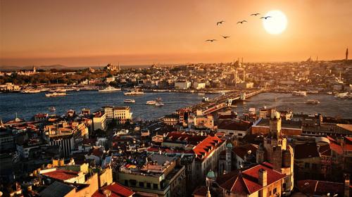 土耳其-迪拜12-14日游
