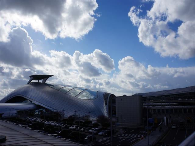 【个签团签】【包车】首尔仁川国际机场-首尔市内单程接机/送机
