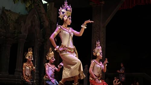柬埔寨吴哥一地5或6日游
