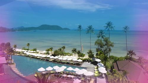 [圣诞] 泰国-普吉岛5晚6日游>全程五星酒店,0自费,2场