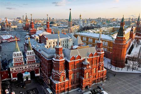 [端午]<欧洲俄罗斯莫斯科-圣彼得堡9日游>武汉出发,莫斯科红场,冬宫博物馆,?#22675;?#33457;园,金环小镇,皇家花园,B行程升级全含无自费