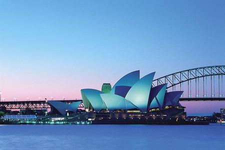<澳大利亚悉尼+墨尔本+凯恩斯+黄金海岸8晚9天全航空游>当地参团