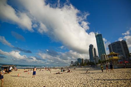 <澳大利亚悉尼+墨尔本+凯恩斯+黄金海岸9晚10天全航空游>当地参团