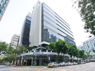 新加坡酒店 充满v酒店感的居所建筑设计一般工作内容图片