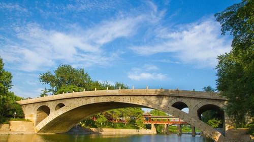 赵州桥v地暖地暖安装水管图纸图纸图片