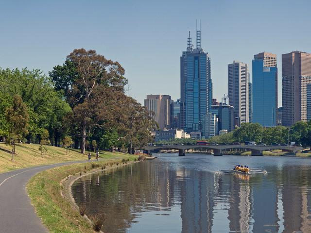 <澳大利亚悉尼+墨尔本3晚4天全航空游>往返城市任选/四星酒店/含澳洲境内机票/绝美双城(当地参团)
